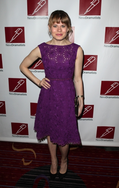 Photo Coverage: Joel Grey & More Honor Bernadette Peters with New Dramatists Lifetime Achievement Prize