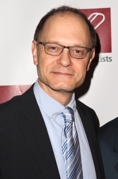 David Hyde Pierce at Joel Grey & More Honor Bernadette Peters with New Dramatists Lifetime Achievement Prize