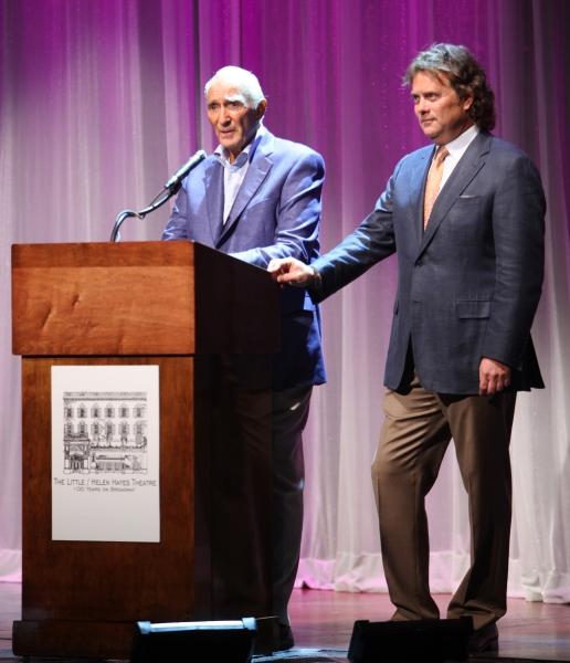 Martin Markinson & Jeffrey Tick