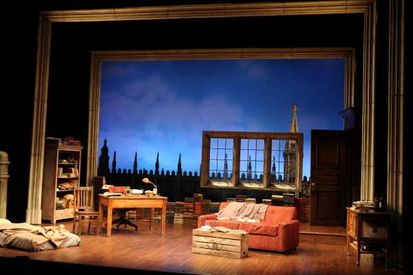 Photo Coverage: Roundabout Theatre Opens THE COMMON PURSUIT