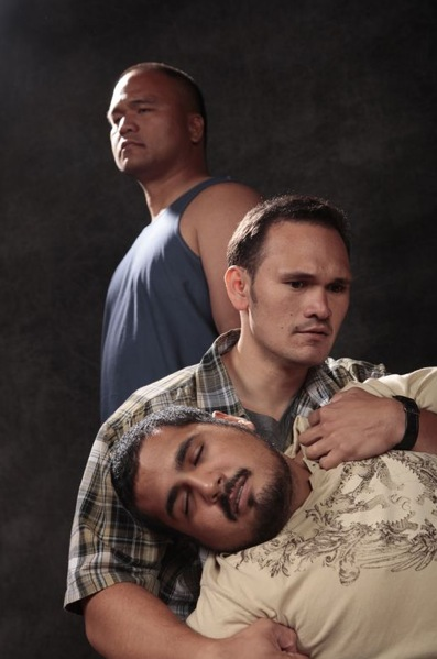 Alani Apio's KAMAU A'E Opens at Kuma Kahua May 31