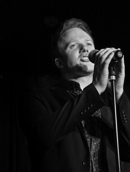 Photo Flash: Bobby Cronin, Stevie Tate Bauer, Ceili O'Connor and Andrew Bryant & More in WAITING FOR MORE