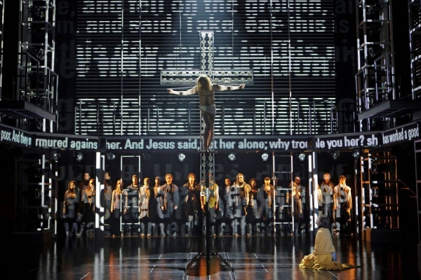 JCS Broadway: This One's Got Swag, And Three Filipinos In It