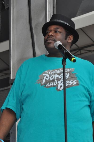 Roosevelt Andre Credit