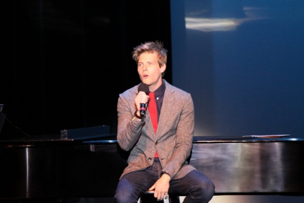 Photo Flash: Stars Come Out for WHEN YOU BELIEVE Stephen Schwartz Tribute