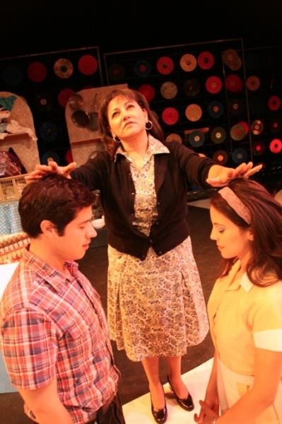Photo Flash: Bootleg Theater Extends EVANGELINE, THE QUEEN OF MAKE-BELIEVE thru 6/2