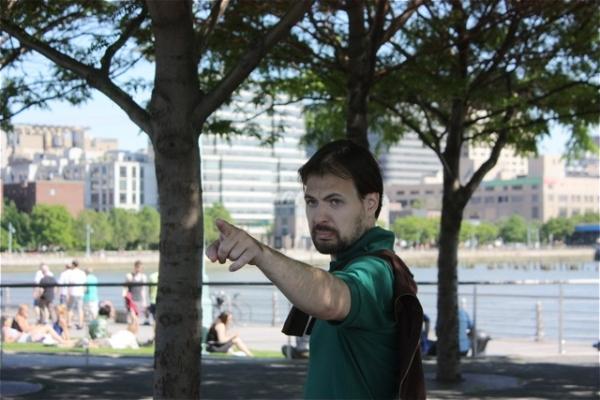 Photos: ESPA's CHEKHOV ON THE HUDSON Presents 6 Site-Specific Plays