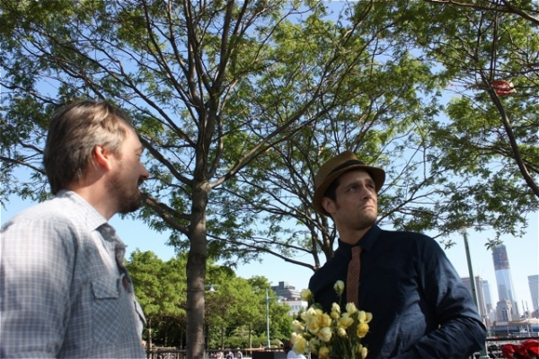 Photo Flash: ESPA's CHEKHOV ON THE HUDSON Presents 6 Site-Specific Plays