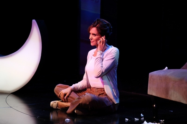 Photo Flash: Polly Draper in MY BRILLIANT DIVORCE at Bay Street Theatre