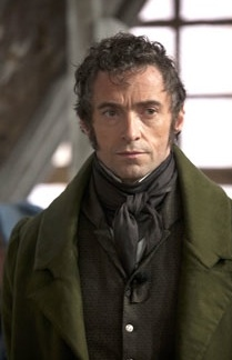 Photo Flash: Official Shots Released from Upcoming LES MISERABLES Film!