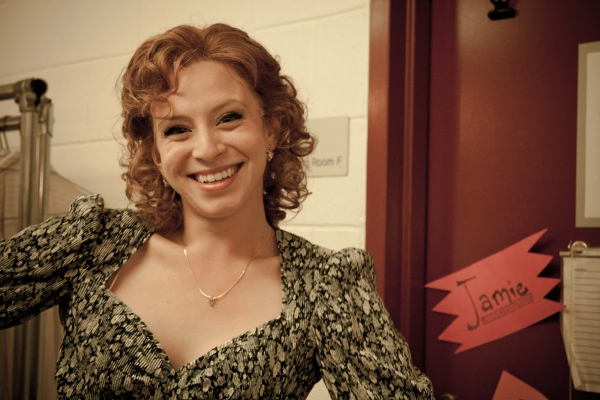 Photo Exclusive: Behind the Scenes of Arena Stage's THE MUSIC MAN, Starring Kate Baldwin, Burke Moses and More!