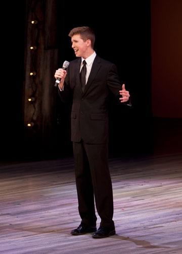Photos: Inside the 2012 Globe Awards!