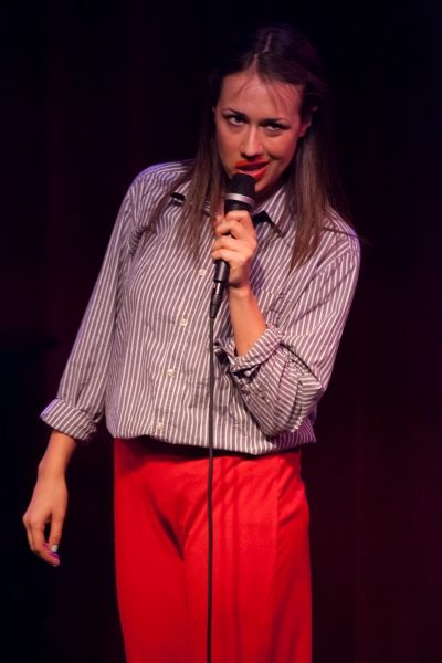Photo Flash: Miranda Sings