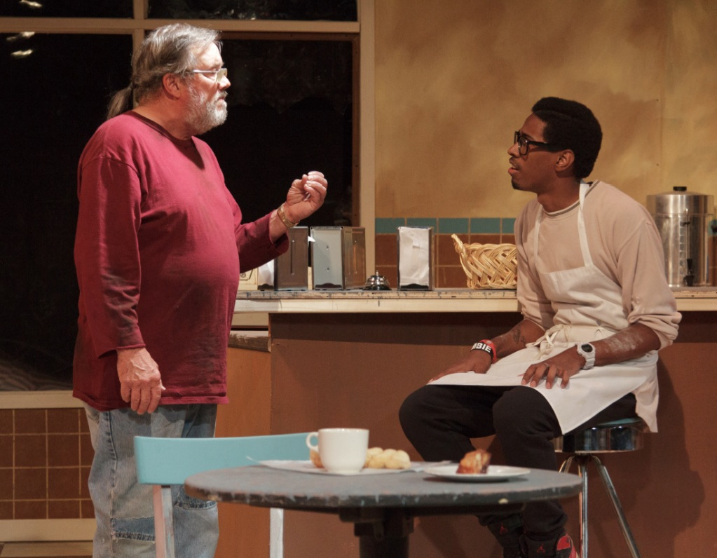 Photo Flash: South Bend Civic Theatre Presents SUPERIOR DONUTS, Now thru 10