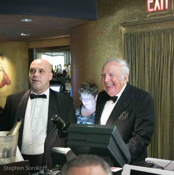 Larry Fuller & Bucky Pizzarelli