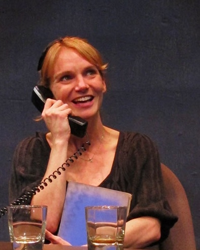 Ab*ie Award winner Lori Gardner, Outstanding Actress, Blame It On Beckett