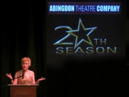Photo Flash: Abingdon Theatre Company Celebrates 6th Annual AB*IE Awards