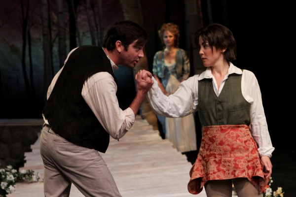 Photo Flash: First Look at Seattle Shakespeare Company's AS YOU LIKE IT, Now thru 6/24