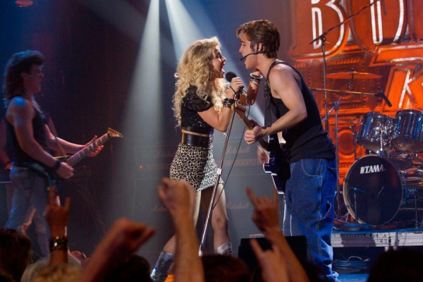 Photo Flash: New ROCK OF AGES Stills Released!