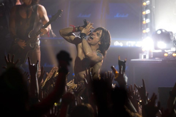Tom Cruise at New ROCK OF AGES Stills Released!