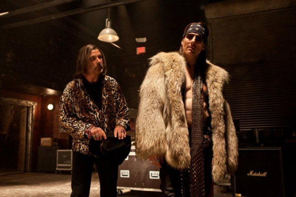 Alec Baldwin, Tom Cruise at New ROCK OF AGES Stills Released!