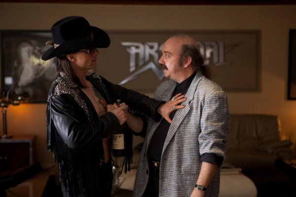 Tom Cruise, Paul Giamatti at New ROCK OF AGES Stills Released!