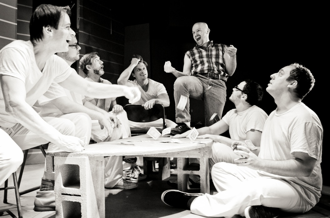 ONE FLEW OVER THE CUCKOO'S NEST Plays Eagle Theatre, Now thru 6/30