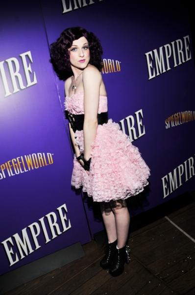 Photo Flash: Inside Opening Night of Spiegelworld's EMPIRE!
