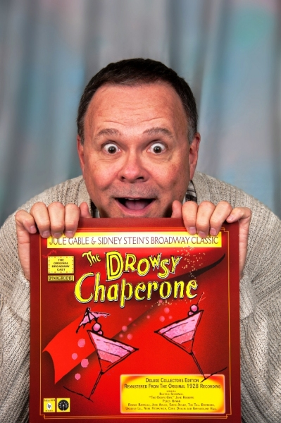 NOW PLAYING: Vintage Theatre Presents THE DROWSY CHAPERONE thru 7/8