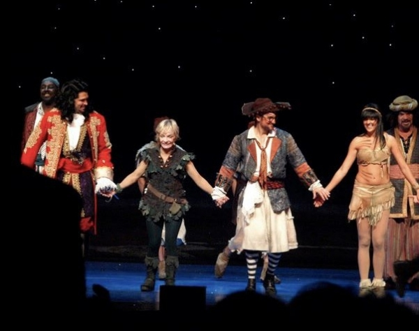 Photo Coverage: PETER PAN Opening Night Bows and Party at La Mirada Theatre