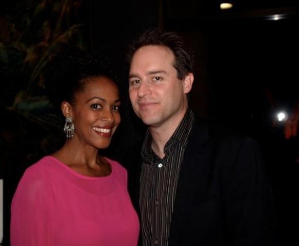 Jennifer Shelton and Brian Kite