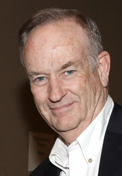Bill O'Reilly Photo