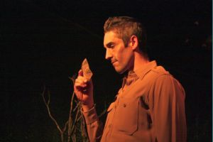 BWW Reviews: Macha Monkey's SWEET NOTHING is Fringe Theater at its Best