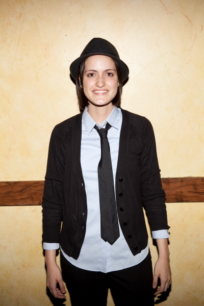 Fernanda Coppel Photo