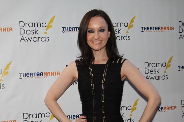 Melissa van Der Schyff