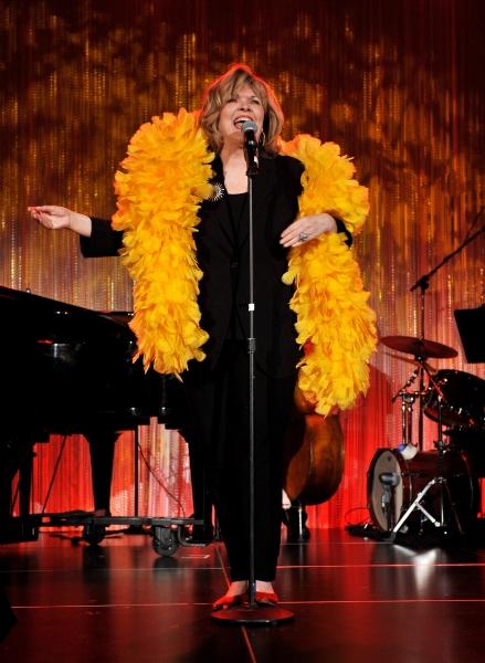 Photo Flash: Chita Rivera, Liza Minnelli, Joel Grey & More Pay Tribute to John Kander at the Dramatist Guild Fund Gala
