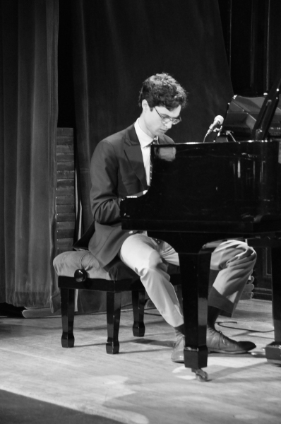Photo Coverage: Inside Project Shaw's  Critic Symposium & Concert!