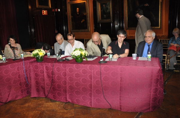 Photos: Inside Project Shaw's  Critic Symposium & Concert!