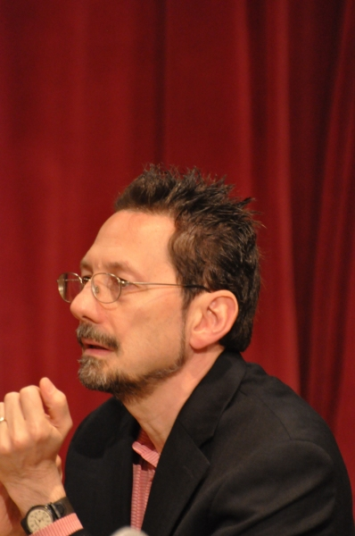 David Sheward