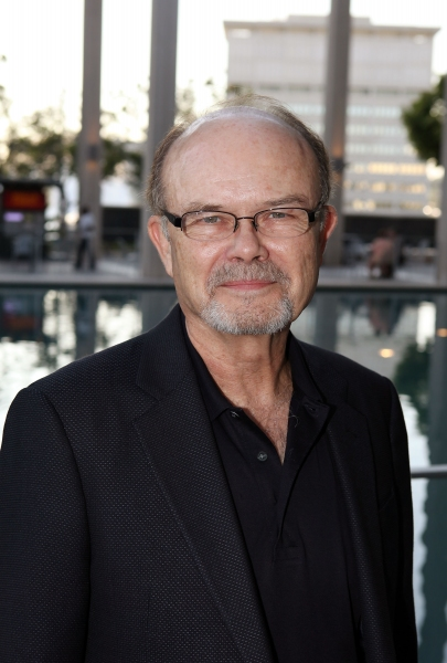 Kurtwood Smith at Julio Monge, Michele Pawk et al. at LOS OTROS' CTG World Premiere