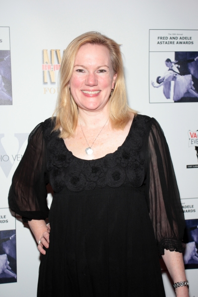 Kathleen Marshall at Chita Rivera, Kelli O'Hara & More Arrive at the 30th Annual Fred & Adele Astaire Awards