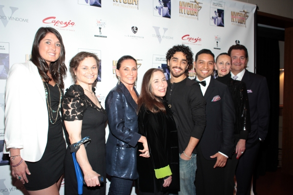 Photo Coverage: Chita Rivera, Kelli O'Hara & More Arrive at the 30th Annual Fred & Adele Astaire Awards