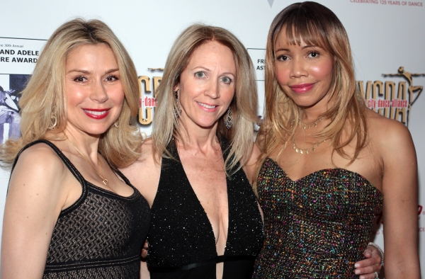 Jacqueline Murphy, Sara Ann Johnson, Tia Walker Photo