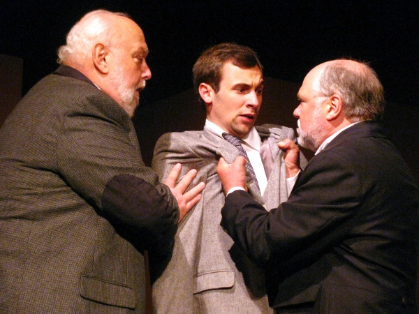 Photo Flash: ActorsNET Set for LITTLE FOXES for Now thru 6/24, Morrisville, PA