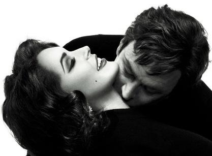 Lindsay Lohan & Grant Bowler