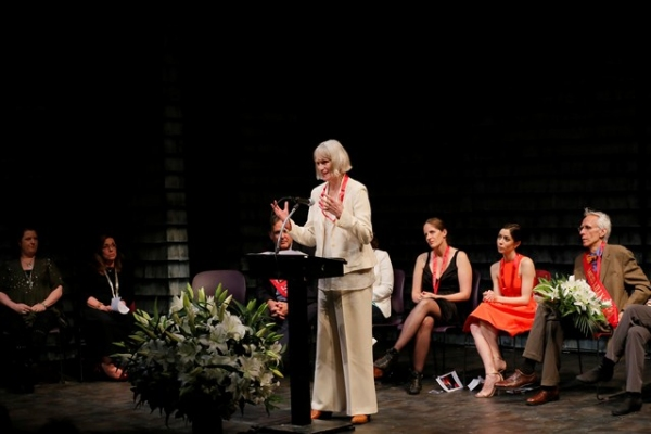 Photo Flash: Inside the 2012 Lilly Awards!