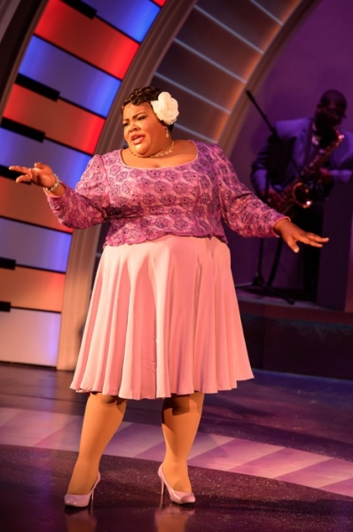 Photo Flash: Raena White, Eric Lajuan Summers et al. in Stages St. Louis' AIN'T MISBEHAVIN'