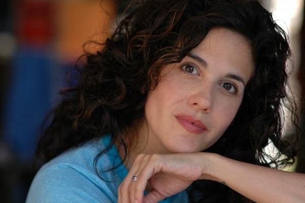Robyn Spangler