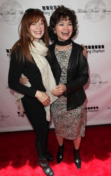 Frances Fisher & Linda Hart