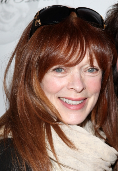 Frances Fisher